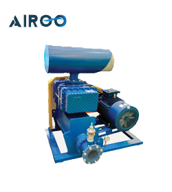 Airoo Roots Blower