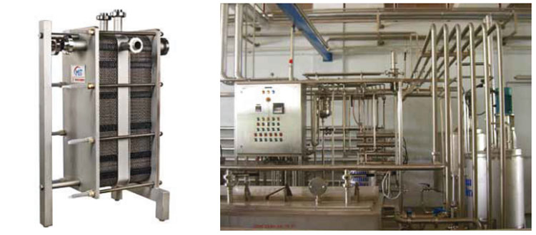 Why Should I Use Plate Heat Exchanger?
