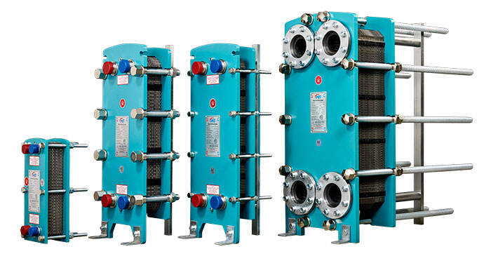 What is Plate Heat Exchanger?